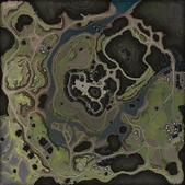 Жемчужная река (миникарта)