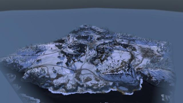 Arctic Region 1