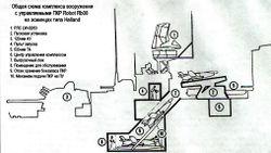 Комплекс ПКР Robot Rb08