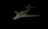 ИльюшинИл-40П