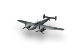 MesserschmittBf110C-6