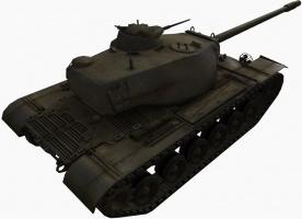 T110E5 - Global wiki  Wargaming net