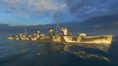 Тип 18 — Kagero