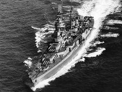 USS Augusta