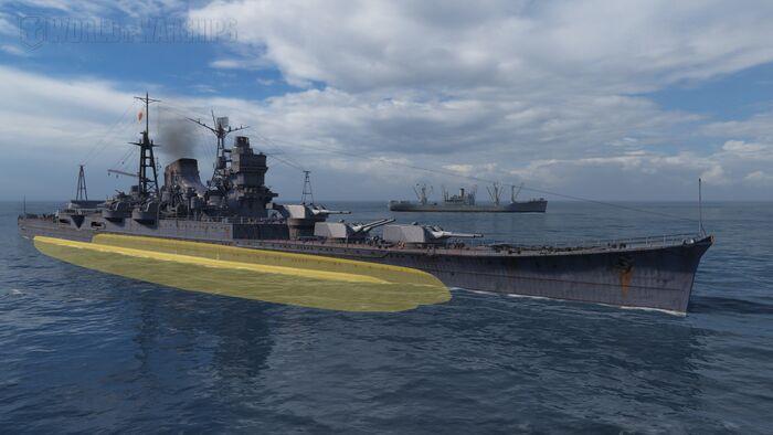 3_противоторпедная_защита_Mogami.jpg
