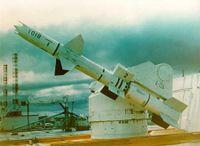 Ракета Талос