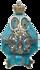 Знак 200 лет Морского кадетского корпуса