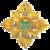 Орден Короны государства Бухары.