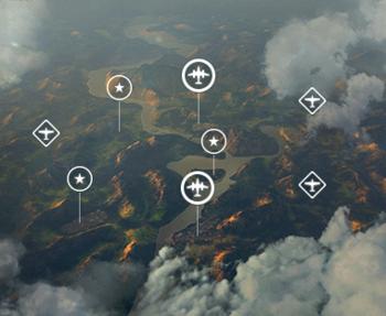 Игровая схема «Древняя река»