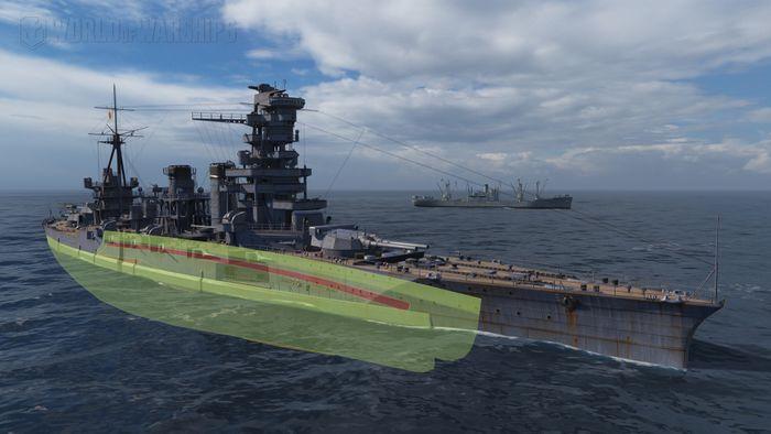3_противоторпедная_защита_Myōgi.jpg