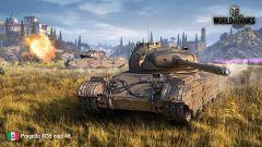 monde de chars Tiger Matchmaking