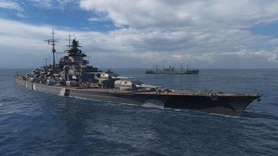 Исторический — Bismarck