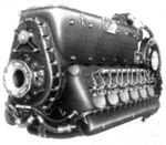 Maus Aircraft engine, the Daimler Benz DB 603 used in the first prototype.jpg